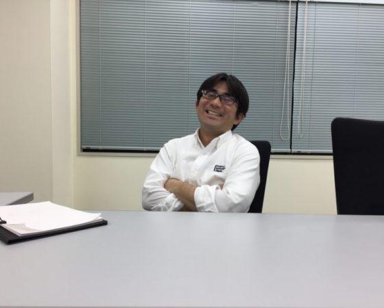 Wantedlyに高野哲郎の社員インタビューを掲載しました