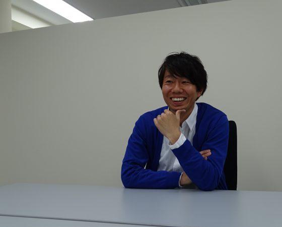 wantedlyに社員インタビューを掲載しました。