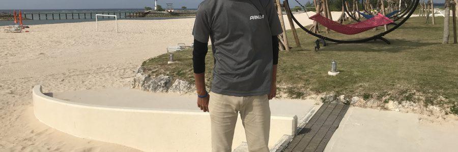 wantedlyにPANZA沖縄のスタッフすっちー(須藤強)のインタビューを掲載しました