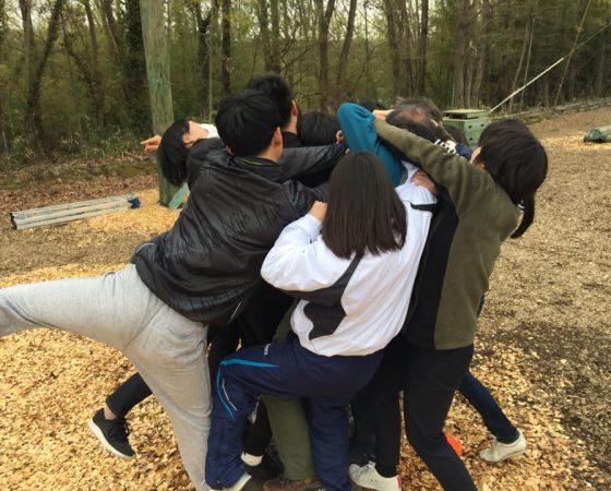 PAワークショップ:体験から学ぶを体感する