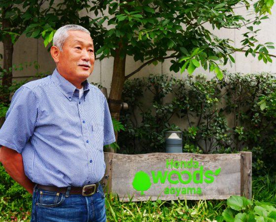 Beingに﨑野隆一郎さんのインタビューを掲載しました。