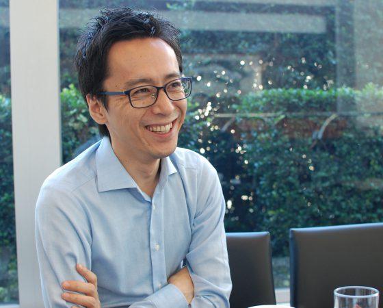 Beingに自然経営研究会の山田裕嗣さんのインタビューを掲載しました。
