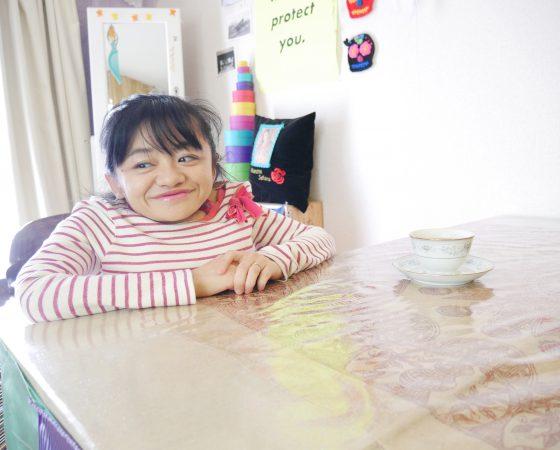 Being-あり方を探求するメディアに伊是名夏子さんのインタビューを掲載しました