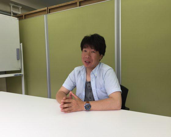 wantedlyにスタッフインタビューを掲載しました