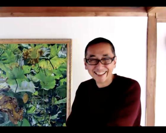 Being西村佳哲さんのインタビューを掲載しました